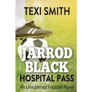 Jarrod Black - Hospital Pass: An unashamed football novel