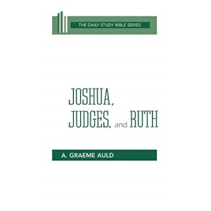 Joshua, Judges & Ruth (Daily Study Bible (Westminster Paperback))