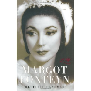 Daneman Meredith : Margot Fonteyn Biography (Us)