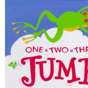 One, Two, Three...Jump! (Viking Kestrel picture books)