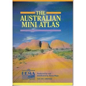 The Australian Mini Atlas (HEMA)