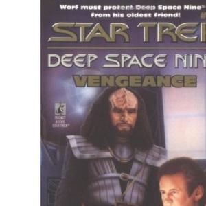 Vengeance (Star Trek: Deep Space Nine)