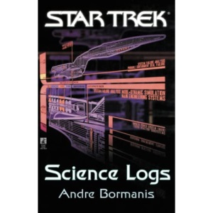 Star Trek Science Logs (Star Trek (Unnumbered Paperback))