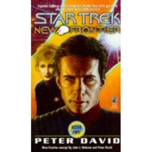 Into the Void (Star Trek: New Frontier)