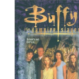 Buffy The Vampire Slayer : Harvest (No. 1)