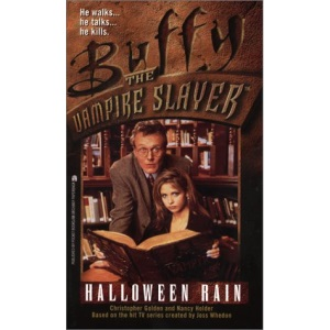 Halloween Rain (Buffy the Vampire Slayer)