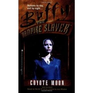 Coyote Moon (Buffy the Vampire Slayer)