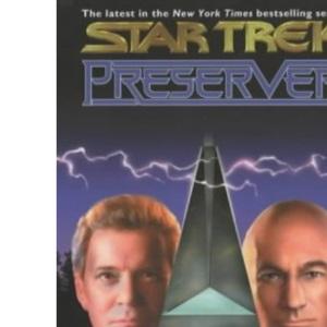Preserver (Star Trek: The Original)