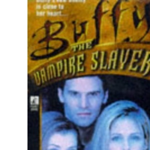 Blooded (Buffy the Vampire Slayer)