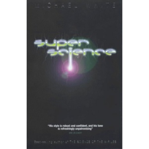 Superscience (Earthlight)