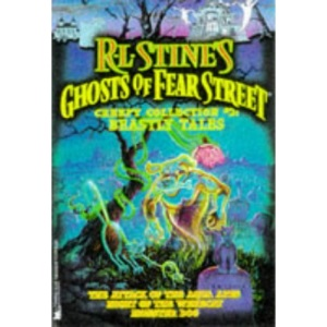 Creepy Collection #2 - Ghosts of Fear Street