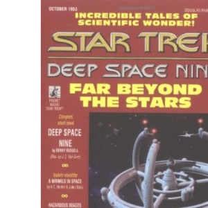 Star Trek Deep Space Nine: Far Beyond the Stars (Star Trek: Deep Space Nine)