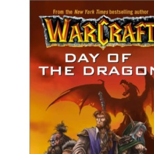 Warcraft: Day of the Dragon No.1