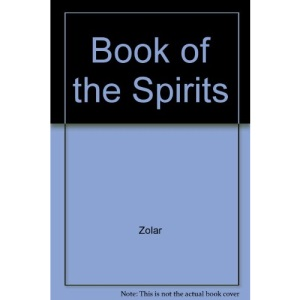 Book of the Spirits
