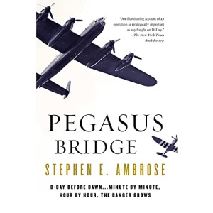 Pegasus Bridge: 6 June 1944