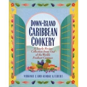 Down Island Caribbean Cookery