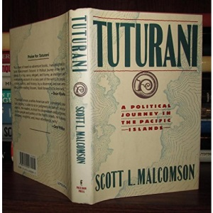 Tuturani: A Political Journey in the Pacific Islands