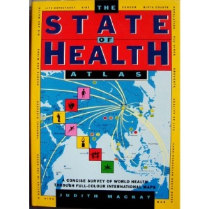 The State of Health Atlas (A Pluto project)