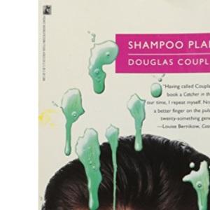 Shampoo Planet