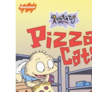 Rugrats: Pizza Cats (Ready-to-read)