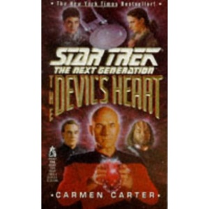 Star Trek - the Next Generation: Devil's Heart (Star Trek - The Next Generation (unnumbered))