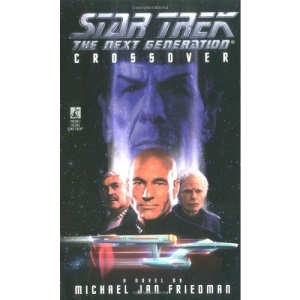 Crossover (Star Trek: The Next Generation)