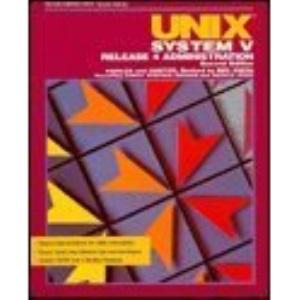 Unix System V Release 4 Administration