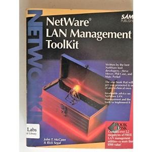 Netware LAN Management Toolkit