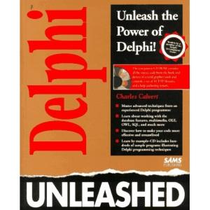Delphi Programming Unleashed