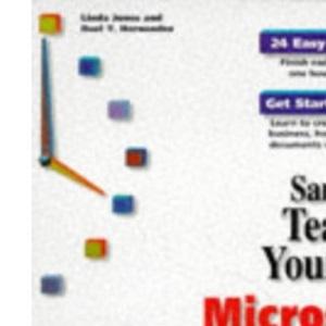 Sams Teach Yourself Microsoft Word 97 in 24 Hours