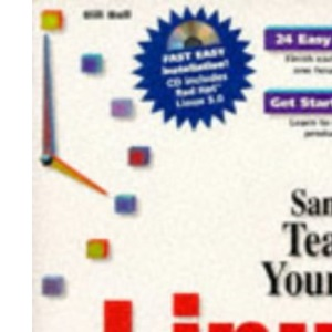 Sams Teach Yourself Linux in 24 Hours
