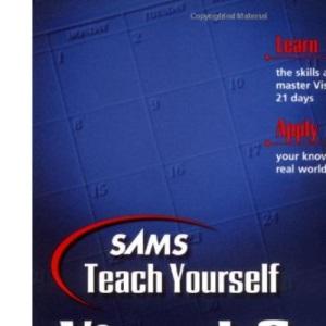 Sams Teach Yourself Visual C++ 6 in 21 Days (Sams Teach Yourself...in 21 Days (Paperback))