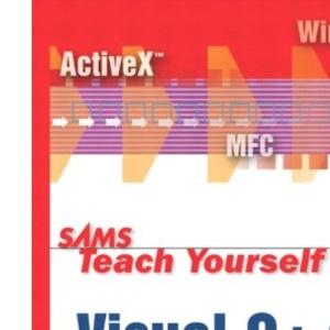 Sams Teach Yourself Visual C++ 6 in 24 Hours