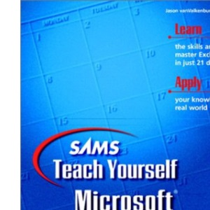 Sams Teach Yourself Microsoft Exchange Server 5.5 in 21 Days
