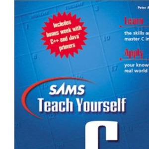 Sams Teach Yourself C in 21 Days