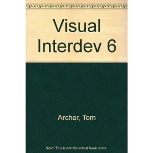 Visual Interdev 6