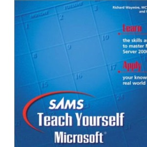 Sams Teach Yourself SQL Server 2000 in 21 Days