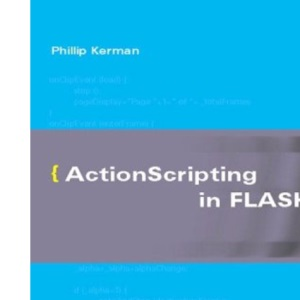ActionScripting in a Flash