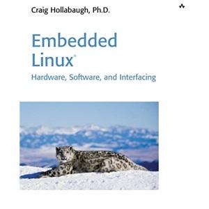 Embedded Linux (Sams White Books)