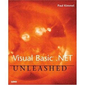 Visual Basic.NET Unleashed