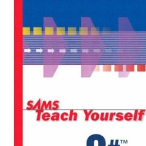 Sams Teach Yourself C# in 24 Hours (Sams Teach Yourself in 24 Hours)