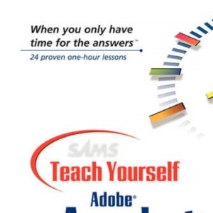 Sams Teach Yourself Adobe Acrobat 5 in 24 Hours (Sams Teach Yourself in 24 Hours)