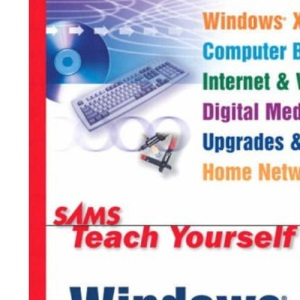 Windows XP Computer Basics All in One (Sams Teach Yourself All in One)