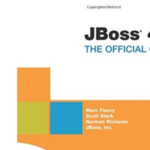 JBoss 4.0: The Official Guide