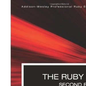 The Ruby Way, Second Edition: Solutions and Techniques in Ruby Programming (Addison-wesley Professional Ruby)