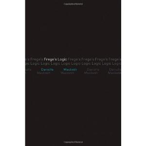 Frege's Logic