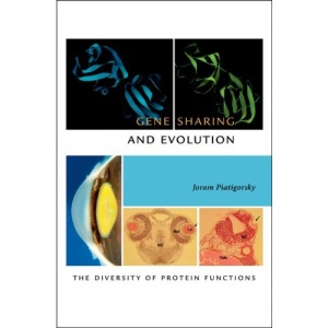 Gene Sharing and Evolution: The Diversity of Protein Functions