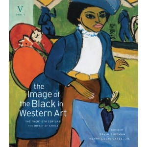 The Image of the Black in Western Art, Volume 5 Part 1, The Twentieth Century: the Impact of Africa