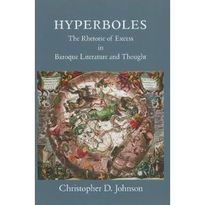 Hyperboles (Harvard Studies in Comparative Literature)