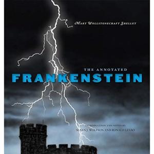 Annotated Frankenstein